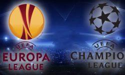 Champions League ed Europa League, ecco le sfide per le semifinali
