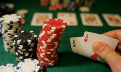 Ecco un facile trucco per giocare a poker online senza spendere 1 euro